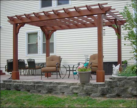 Types of Outdoor Structures - Fifthroom Living