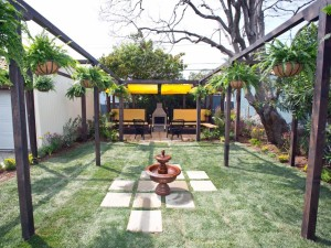 Before and After: Backyard Transformations