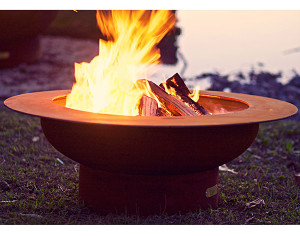 outdoor furniture - fire pit