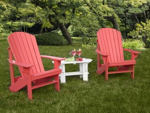 is it time for new outdoor furniture