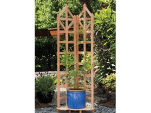 Red-Cedar-Art-Deco-Freestanding-Trellis-7448-A