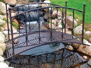 Cast-Iron-Sweetheart-Garden-Bridge-10682-A