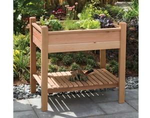 Red-Cedar-Elevated-Planter-7441-A