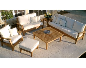 Store Your Outdoor Furniture In An Enclosed Space Such As A Basement, Shed  Or Garage.