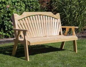 Fanback-Garden-Bench-850-A