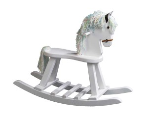 Wooden-Flat-Seat-Rocking-Horse-A