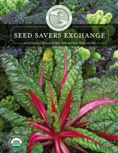 2012-Seedsavers-Exchange-Catalog