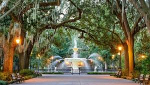 Savannah-ForsythPark_c-Sean Pavone_shutterstock_244712833