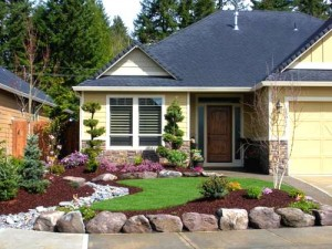 Best xeriscape front yard denver images about xeriscaping landscaping ideas front yard on a budget