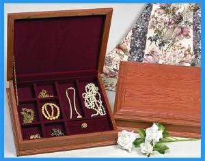 Cherry-Jewelry-Box