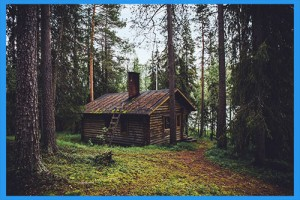 13.Rent-a-cabin.