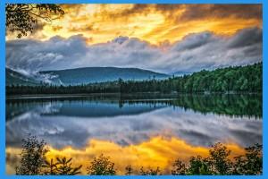 Adirondack-Mountains