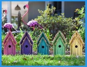 Birdhouse-13284-A
