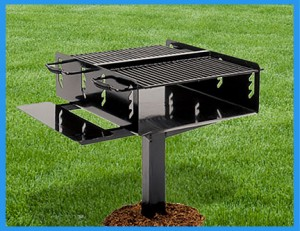 Grill-5845-A