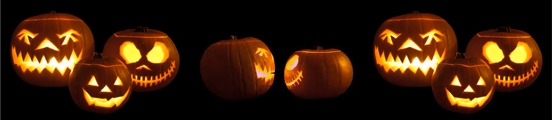 A Brief History of Halloween: Jack-O-Lanters
