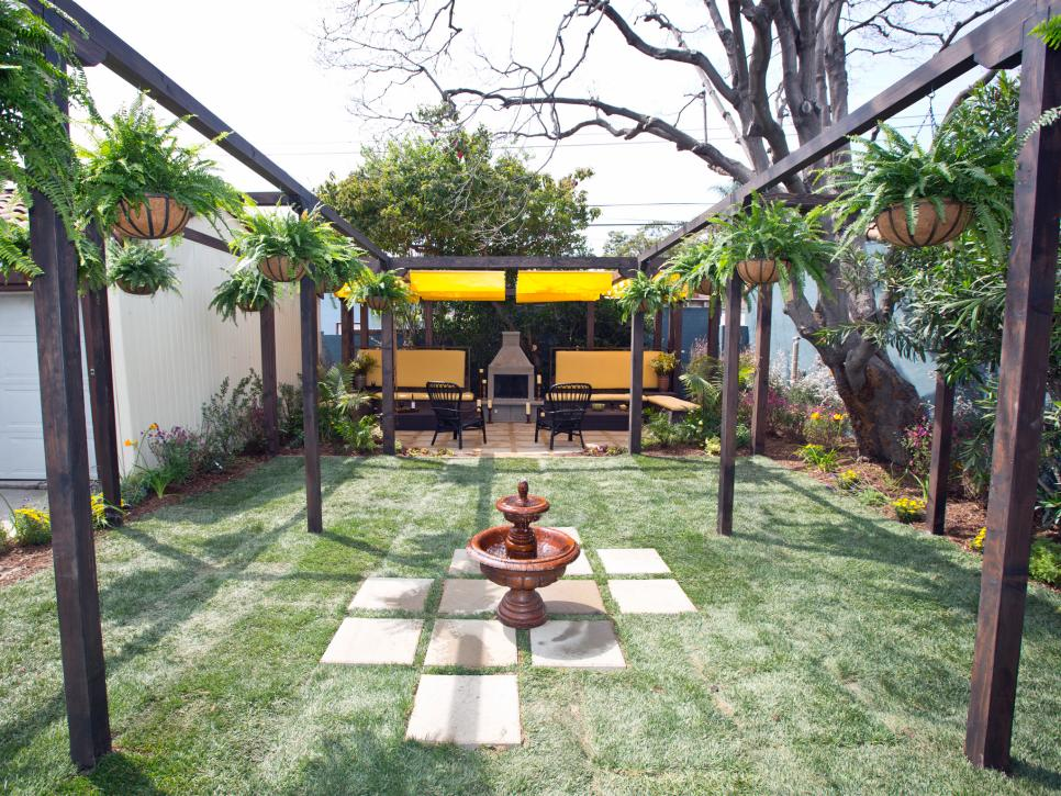 Before And After Backyard Transformations Fifthroom Living